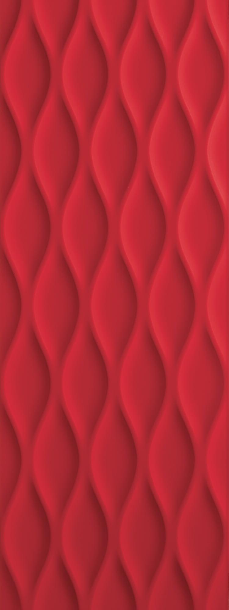 Genesis Float Red
