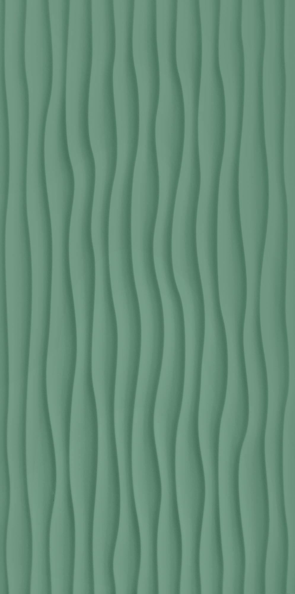 Genesis Reef Green