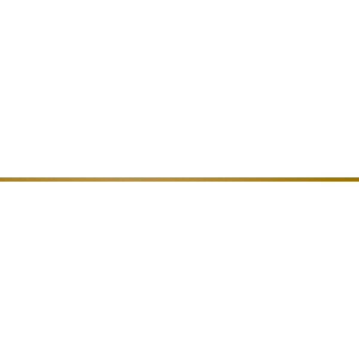 Listelo Blink Brushed Gold
