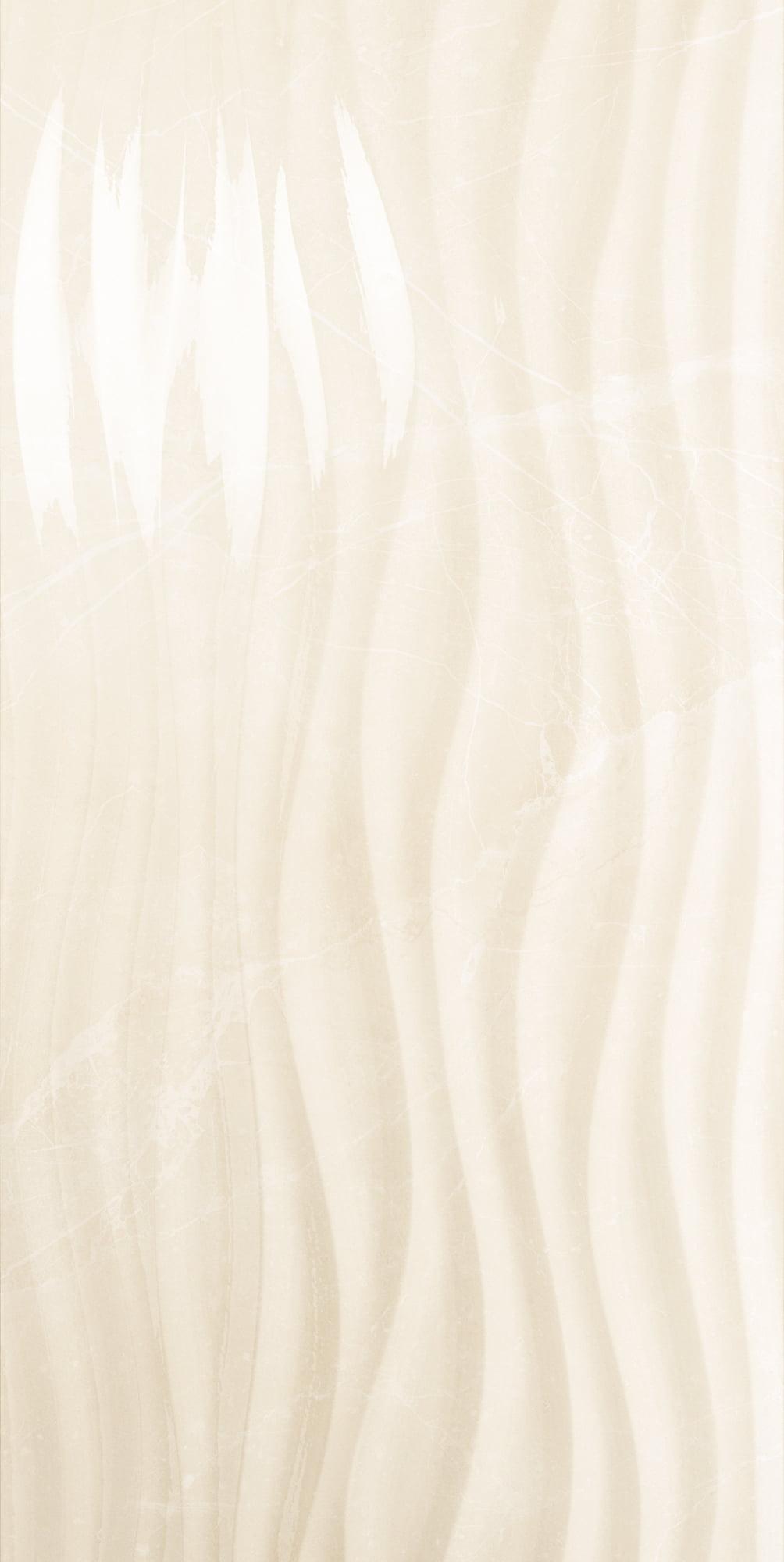 Marble Curl Cream