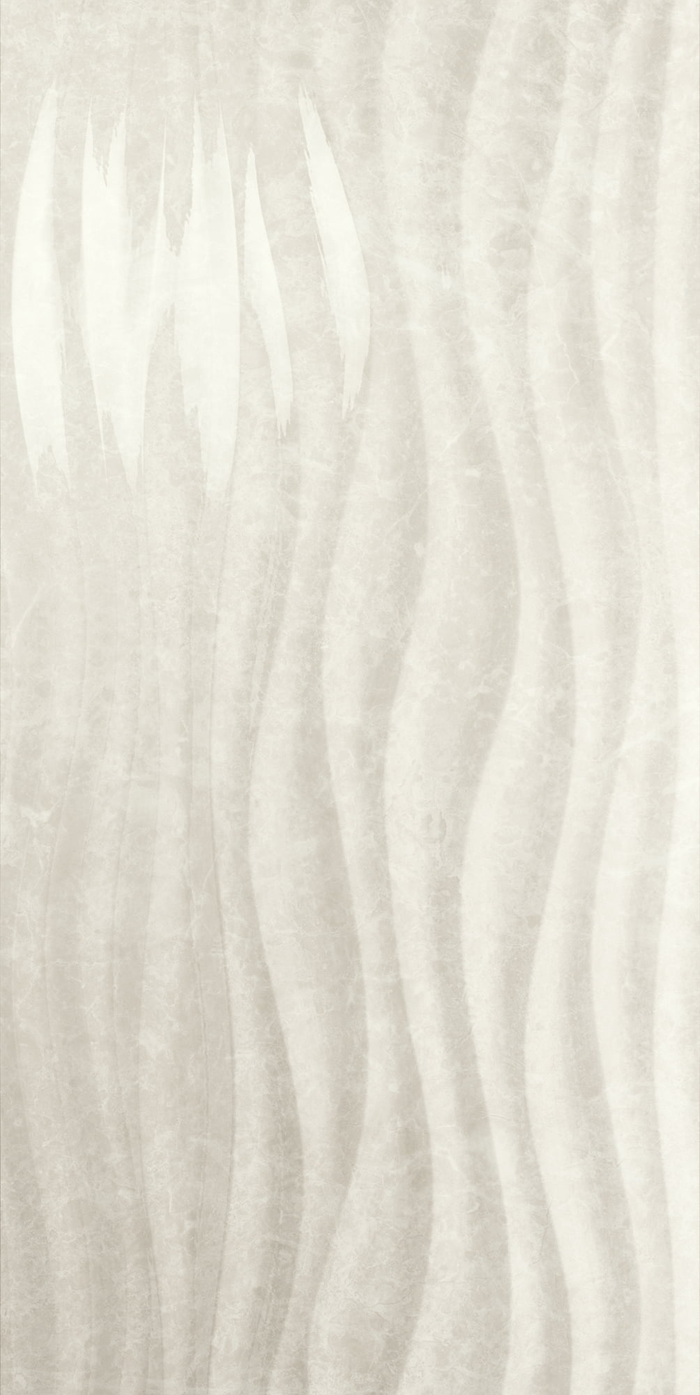 Marble Curl Light Grey