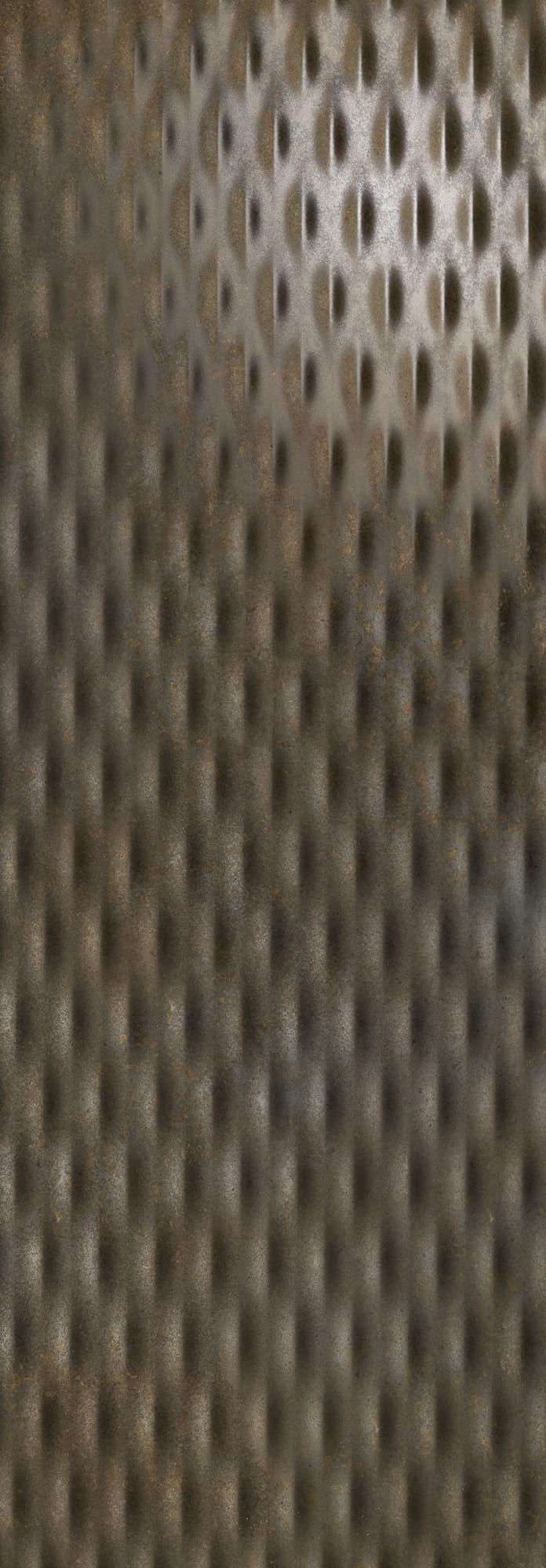 Metallic Grain Carbon