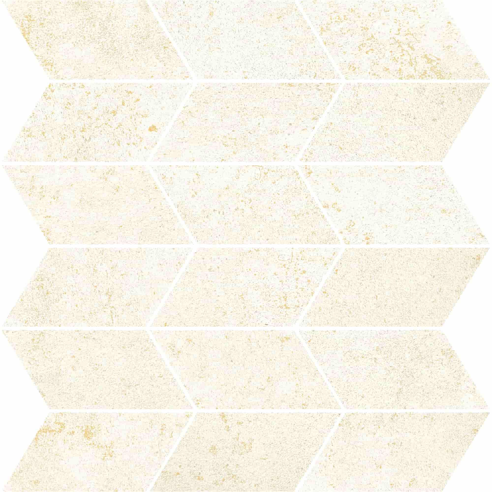 Mosaic Arrow Platinum