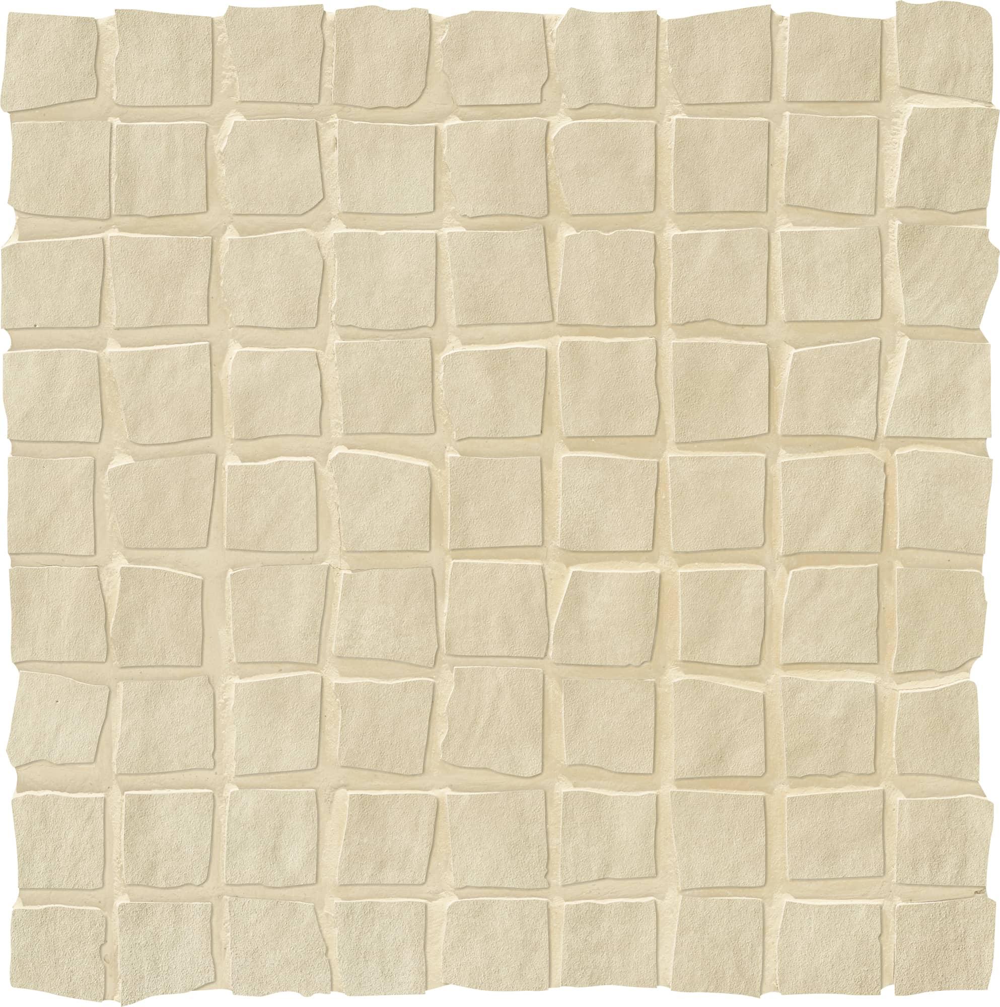 Mosaic Plus Cream