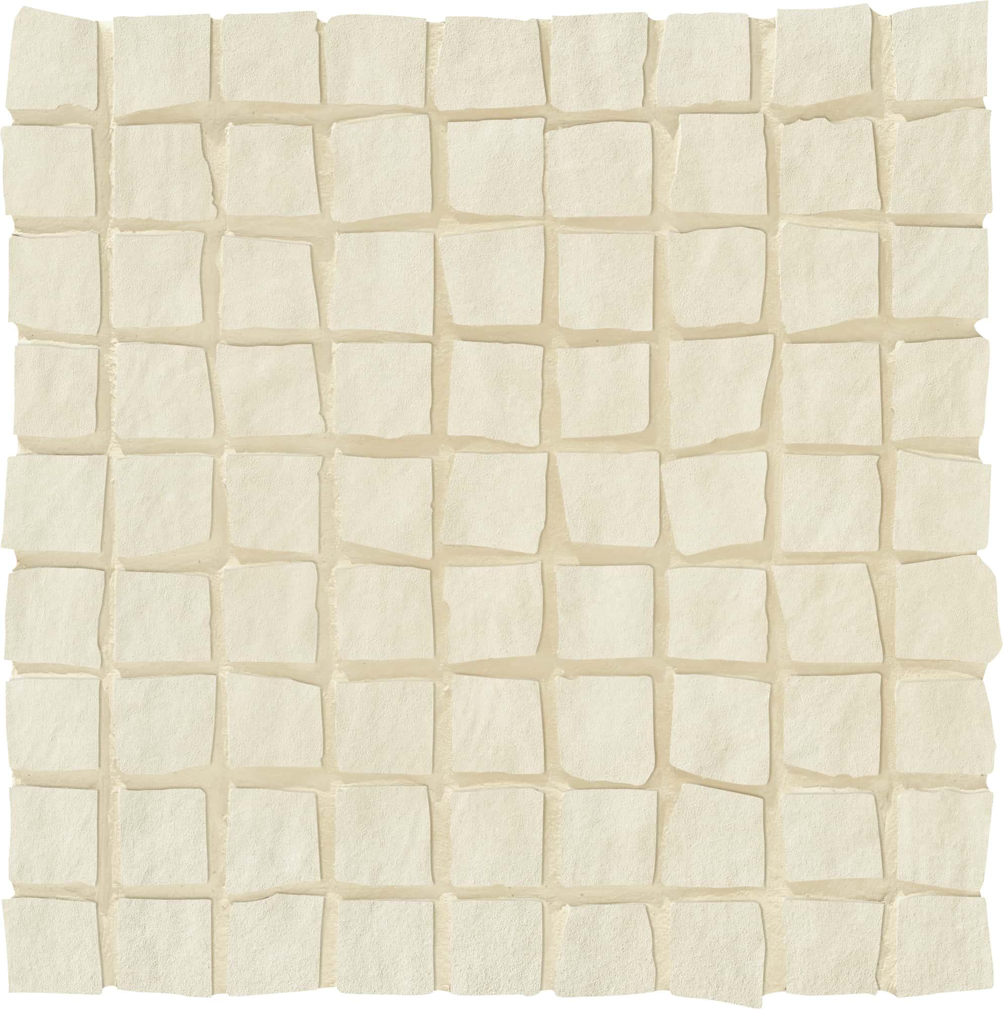 Mosaic Plus White