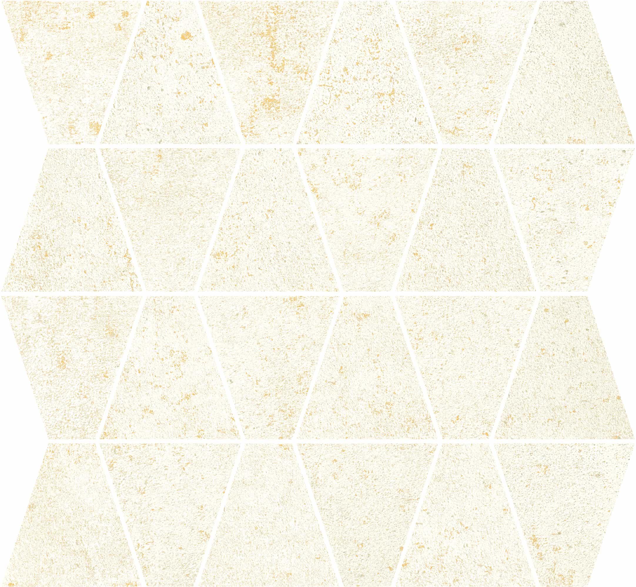 Mosaic Prism Platinum