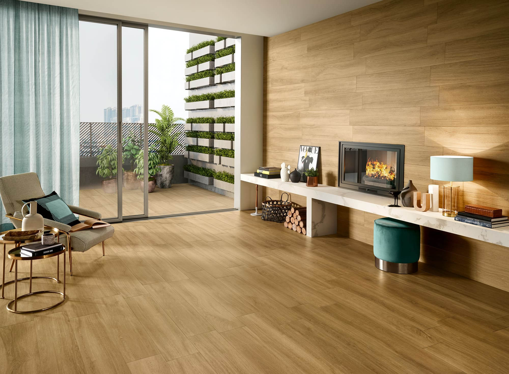 TIMBER BEIGE - 20 x 100 | TIMBER BEIGE - 20 x 100 AS