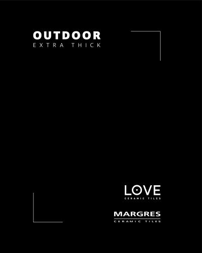 Outdoor Extra Thick Catalogue