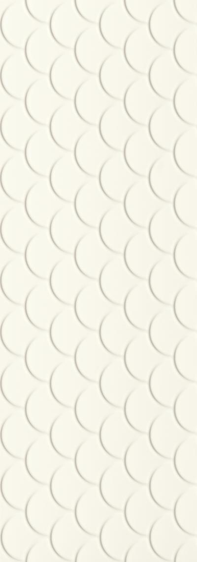 Genesis Shell White
