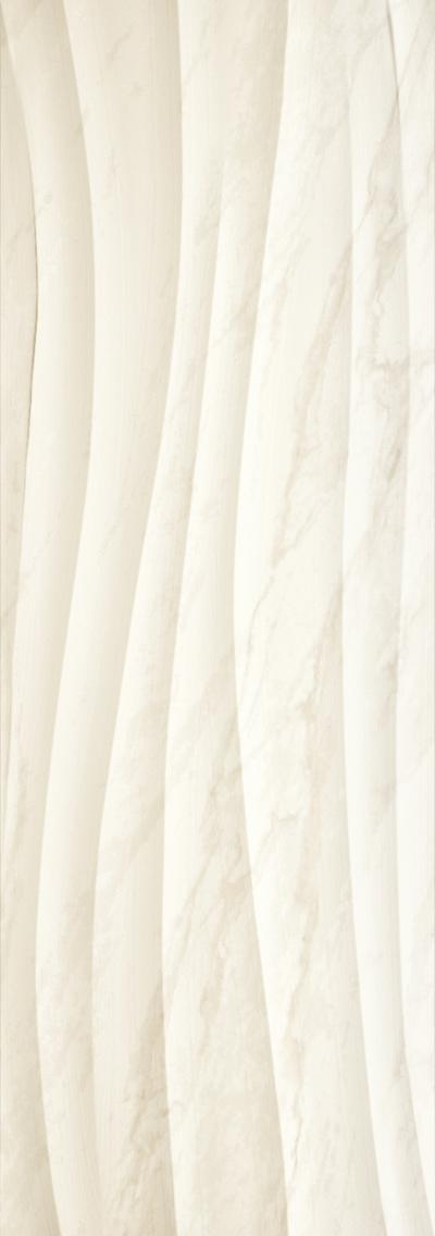 Marble Shape White