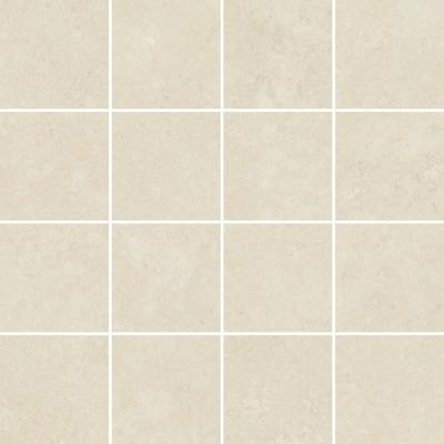 Mosaic Balance White