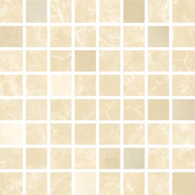 Mosaic Marble Beige