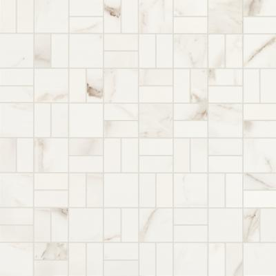 Mosaic Precious Mix Calacatta