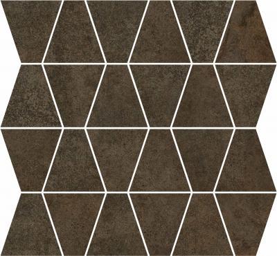 Mosaic Prism Carbon