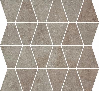 Mosaic Prism Iron