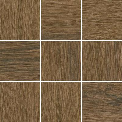 Mosaic Timber Brown