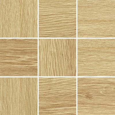 Mosaic Timber Light Beige