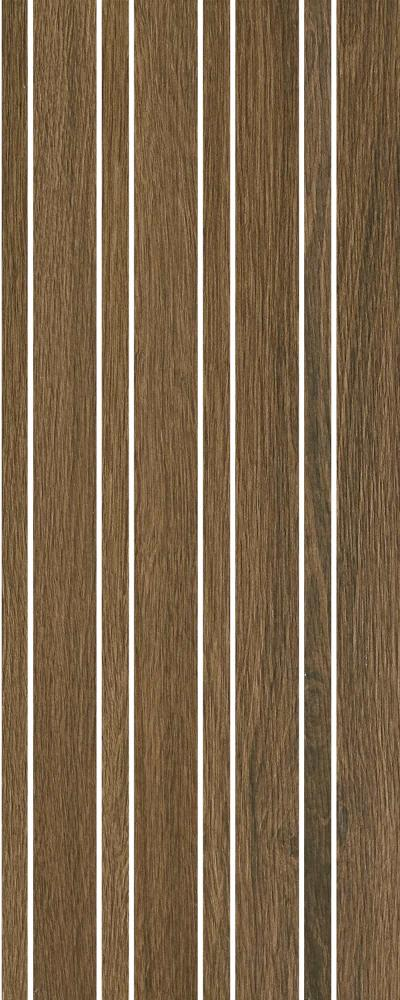 Mosaic Timber Raw Brown AS