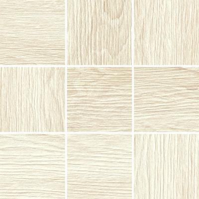 Mosaic Timber White
