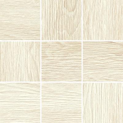 Mosaic Timber White