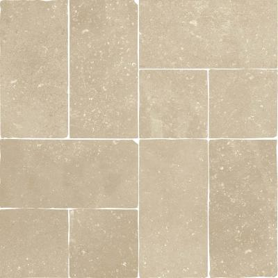 Mosaic Up Beige