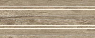 Mosaic Wooden Raw Tortora