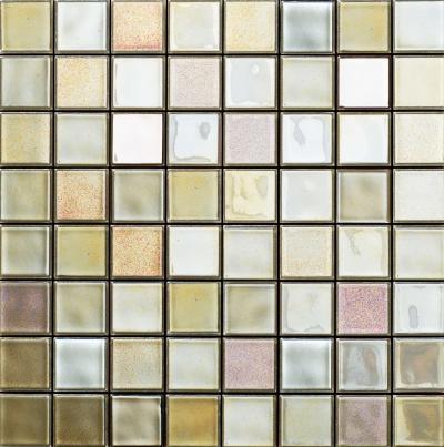 Mosaico Silver Mix