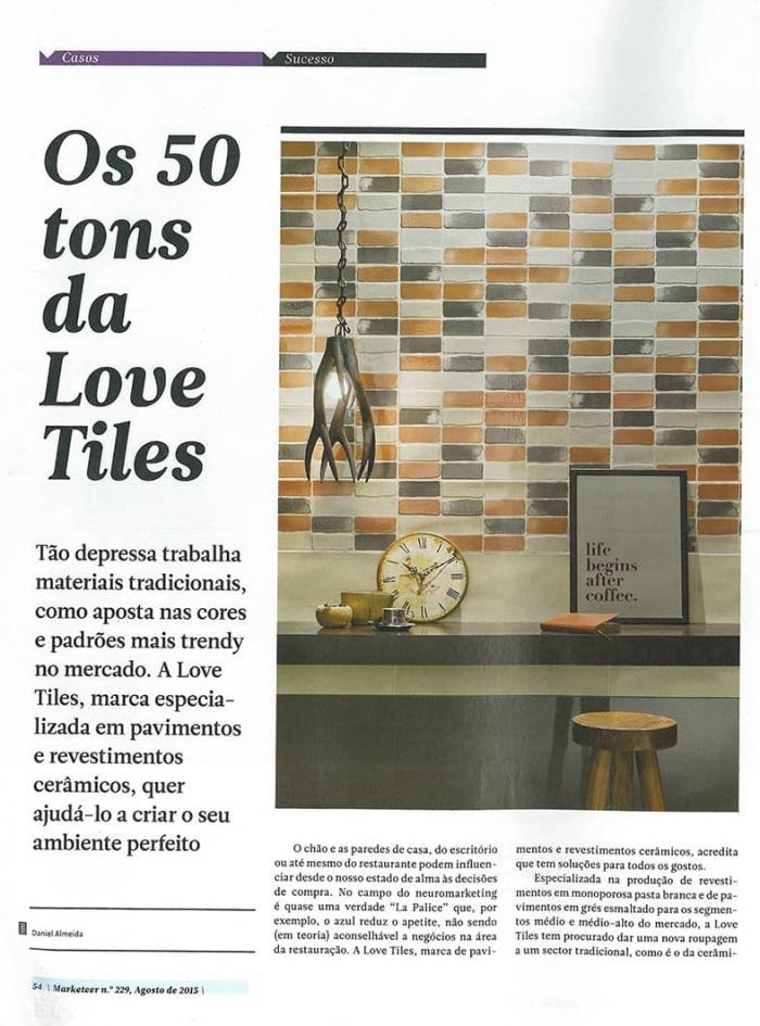 50 Tons da Love Tiles