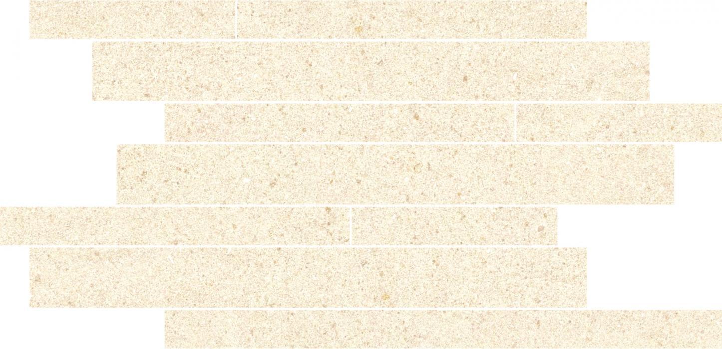 Brick Stark White
