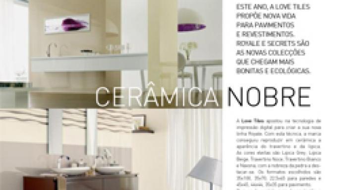 Cerâmica Nobre