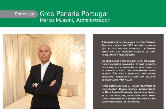 Entrevista com Marco Mussini