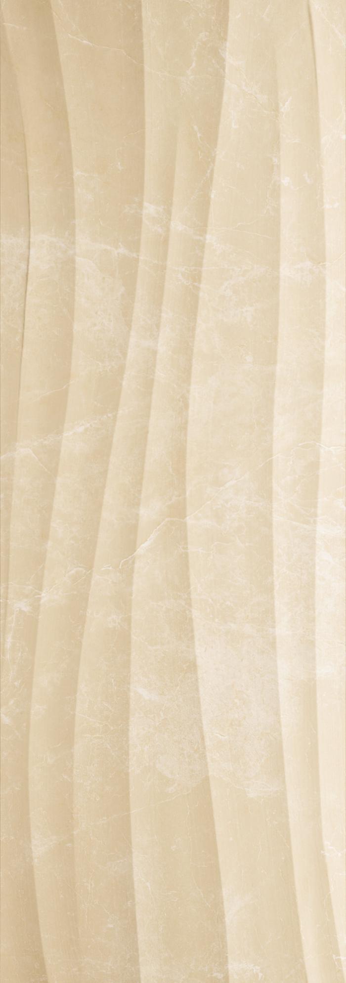 Marble Shape Beige