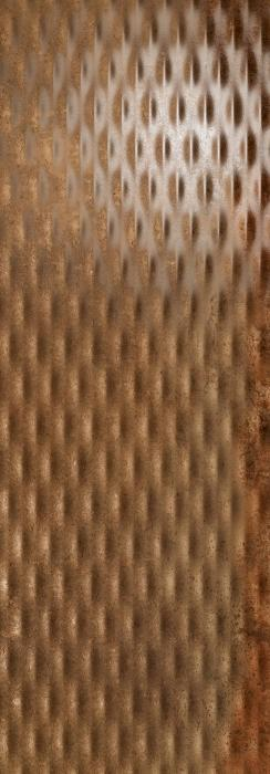 Metallic Grain Corten