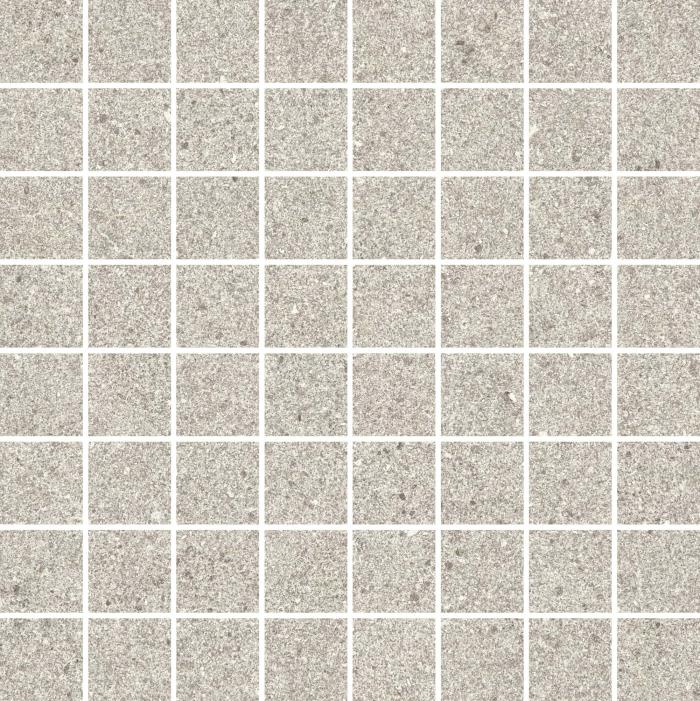 Mosaic Absolute Grey