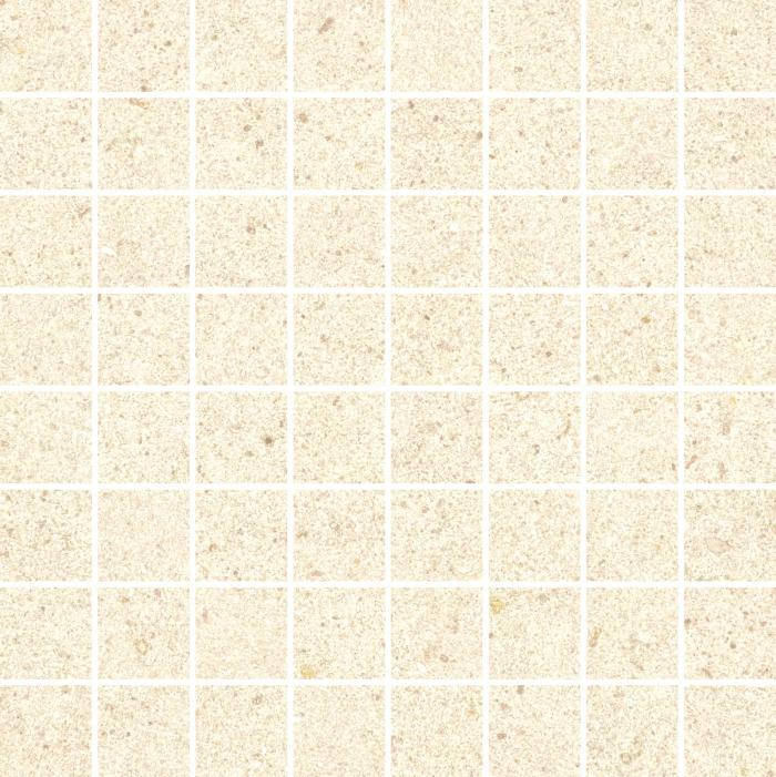 Mosaic Absolute White