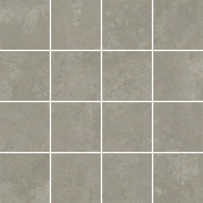 Mosaic Balance Grey