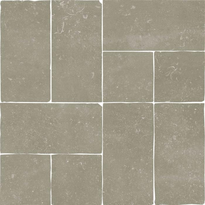 Mosaic Climb Grey