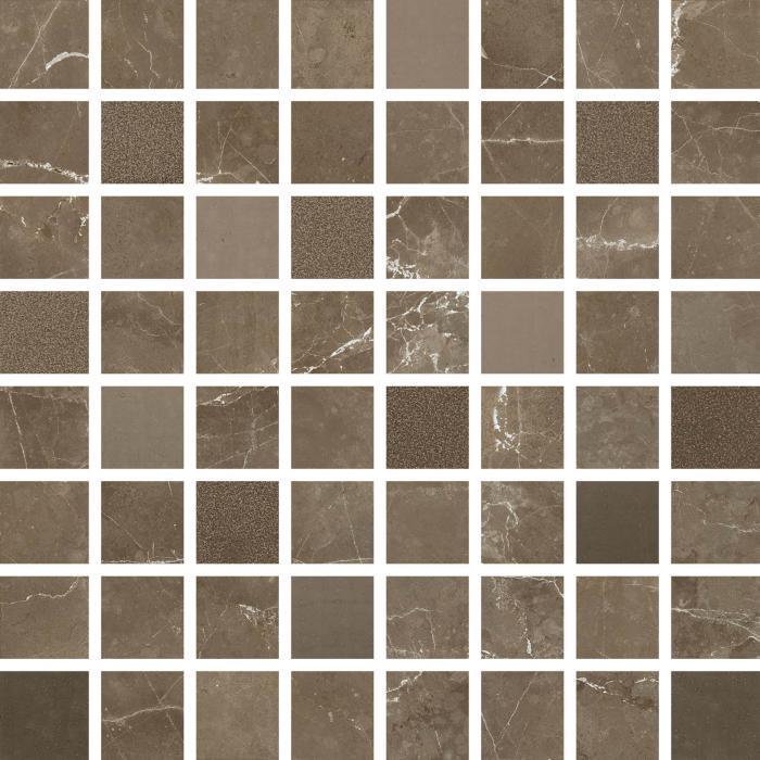 Mosaic Gleam Tortora