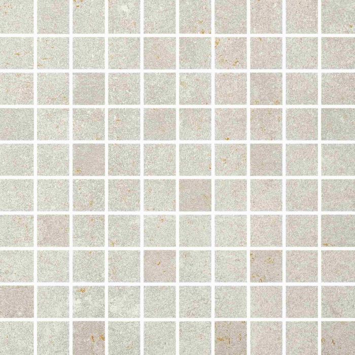 Mosaic Lex Steel