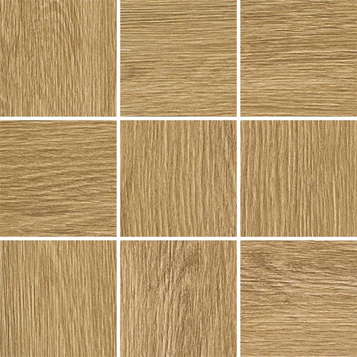 Mosaic Timber Beige