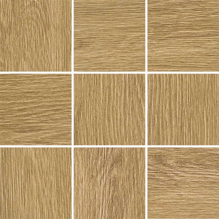 Mosaic Timber Beige