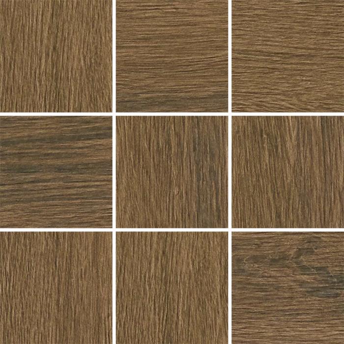 Mosaic Timber Brown