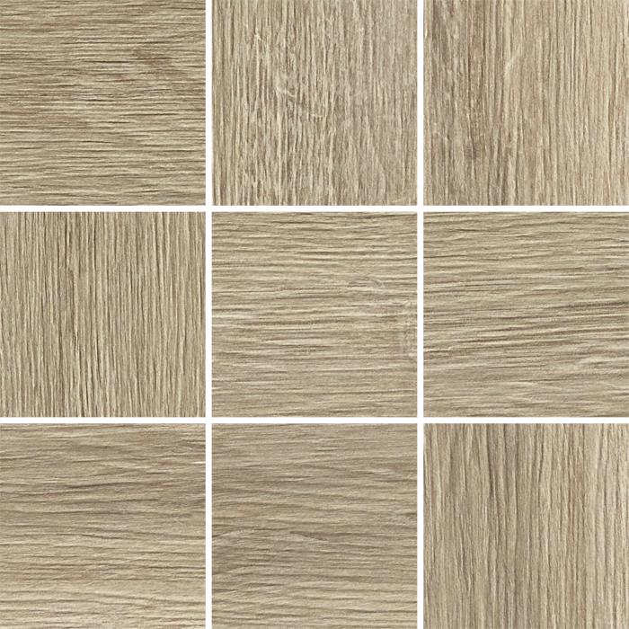 Mosaic Timber Tortora