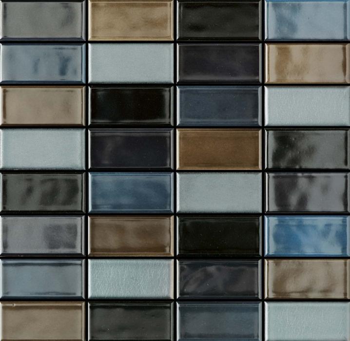 Mosaico Decor Trend