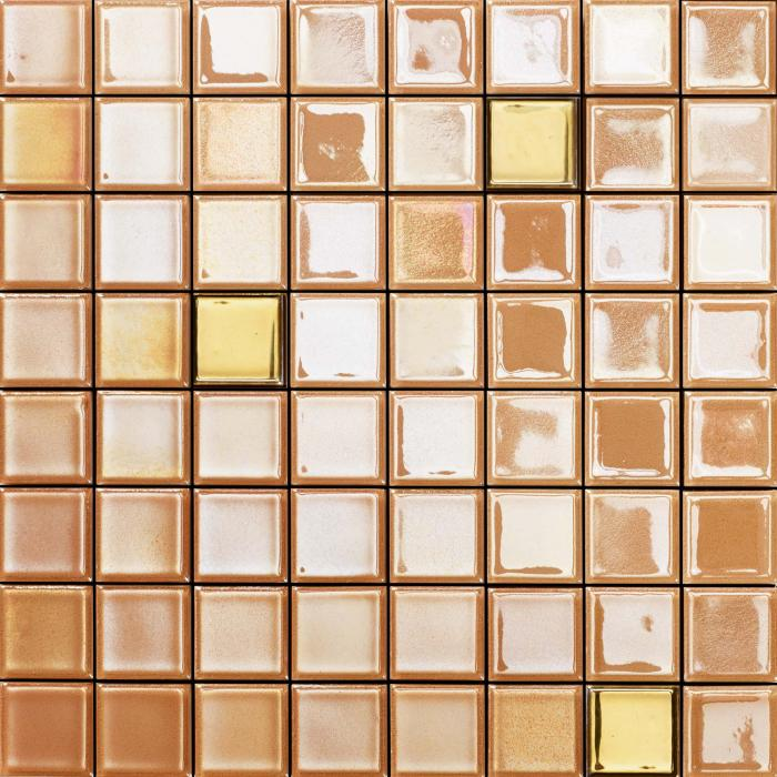 Mosaico Gold Mix