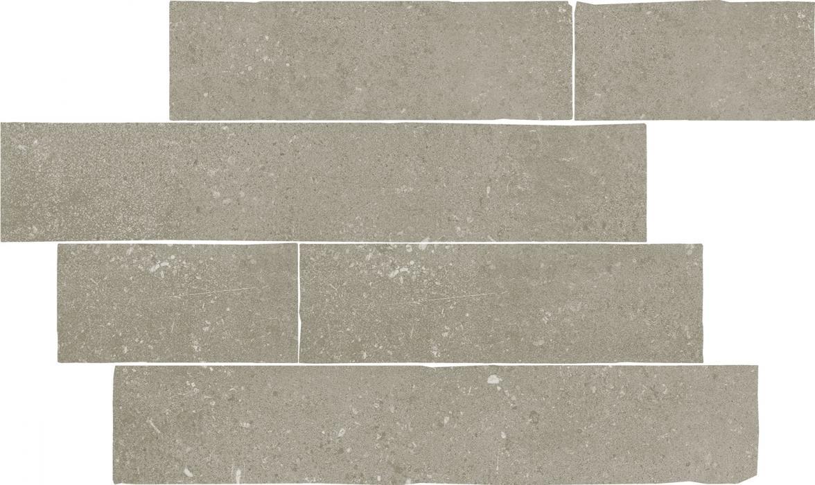 Mureto Uplift Grey