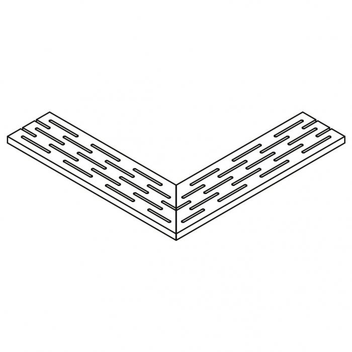 Angles grille LT