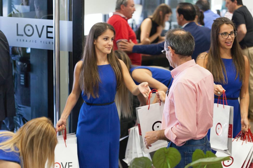 Senses marca la reapertura del salón de exposiciones de Aveiro